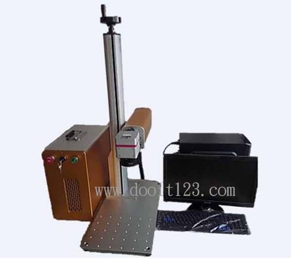 FIBER LASER 光纖雷射雕刻機