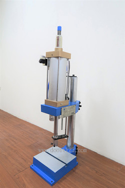 氣壓式沖壓(測試)機 (2)