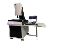 2.5D影像座標測量儀 DMC-3020M含探針