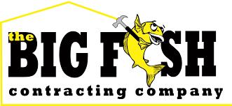 The Big Fish Contracting Company Logo.pn