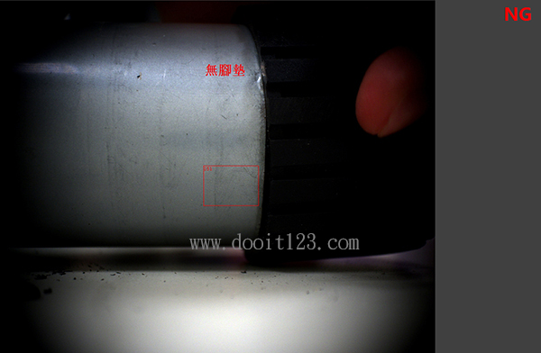 零件有無,螺絲、橡膠、塑膠、連接器、鉚釘、螺帽、華司、粉末冶金、瑕疵、尺寸,檢測
