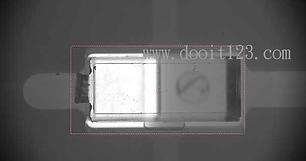 光學影像取放料定位定向