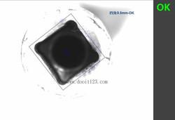 定向檢測設備、AOI、光學檢測、篩選機、檢查機、自動檢測,螺絲、橡膠、塑膠、連接