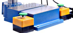 氣壓式沖壓(測試)機 (4)