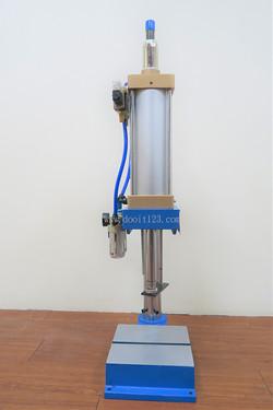 氣壓式沖壓(測試)機 (1)