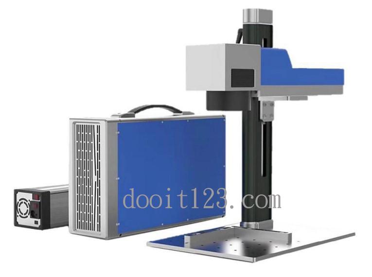 FIBER LASER 光纖雷射雕刻機2