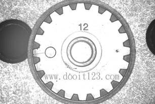 料號辨識OCR、尺寸量測、對位