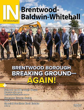 Brentwood Baldwin-Whitehall Community Ma