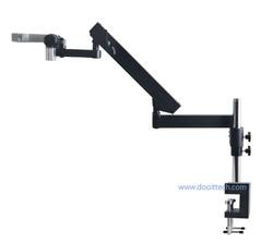三目顯微鏡萬向支架 (1)