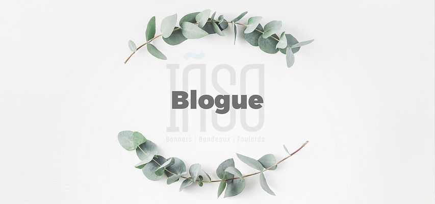 Boutique IÃSO Blogue