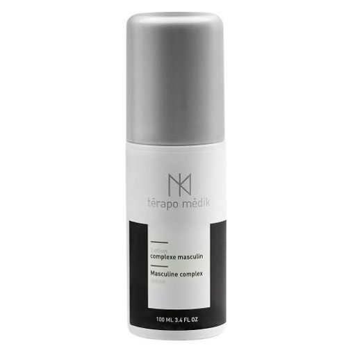 Lotion complexe masculin