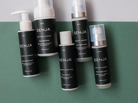 Korean Skincare Routine With a Nordic Twist