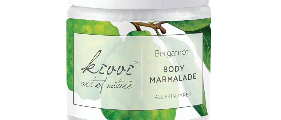 Koti Lifestyle Kivvi Body Marmalade Bergamot & Litsea Cubeba