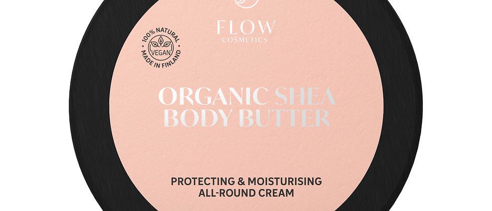 Koti Lifestyle Flow 100% Organic Shea Butter