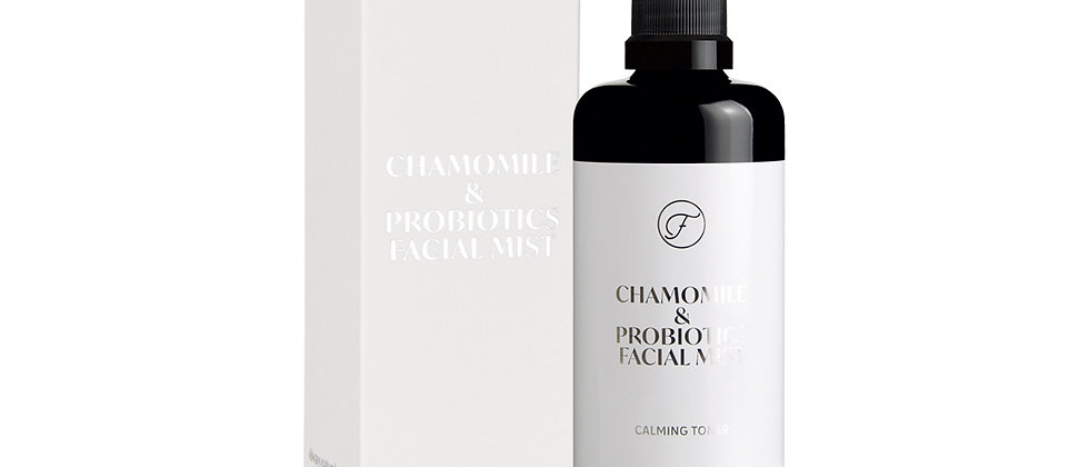 Koti Lifestyle Flow Chamomile & Probiotics Facial Mist