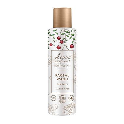 Koti Lifestyle Kivvi Cranberry Facial Wash