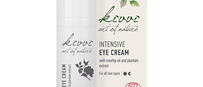 Koti Lifestyle Kivvi Ribes Nigrum Eye Cream