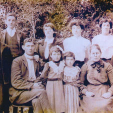 Nora O'Keeffe and the Irish revolution