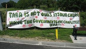 The Tara Case and the Irish Constitution