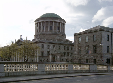 The 1972 Supreme Court Judgement on Tara