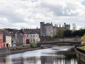 Meeting of Kilkenny Co. Council 15th March 2021 - (Selected Items).