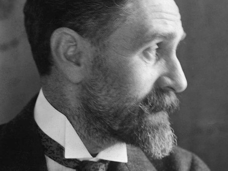 The Significance of Casement's Putamayo Journal, 1910