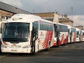 Key Bus Éireann Routes to Cork, Galway and Limerick Axed
