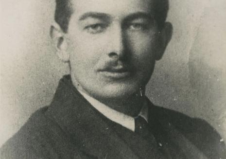 Seán Treacy remembered