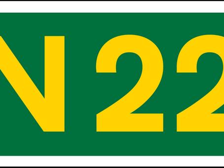 N22 Baile Bhuirne to Macroom Road Development (Cork Co. Council Press Release).