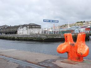 Cork Port vacates Cork Custom House (1881) to enable hotel development