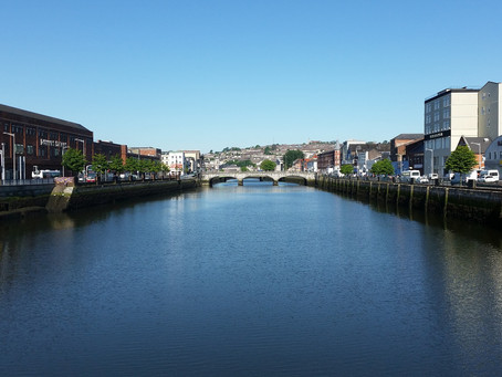 Planning Bulletin: Dublin, Cork and Kerry
