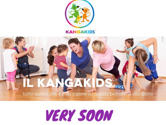 kangakids, very soon