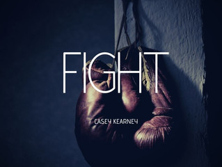 """Behind the song """"Fight"""""""