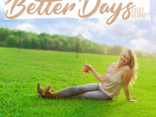 Better Days - Behind The Song