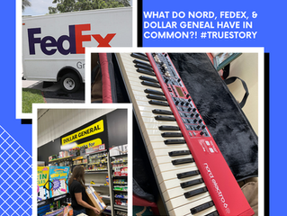 FedEx + Nord + Dollar General = what?!?!?!