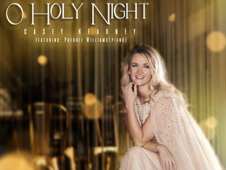 O Holy Night With Forrest and Pherrel Williams