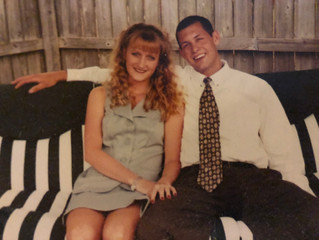19 Years of Marriage Later...