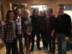 Nashville Studio Musicians with Casey Kearney