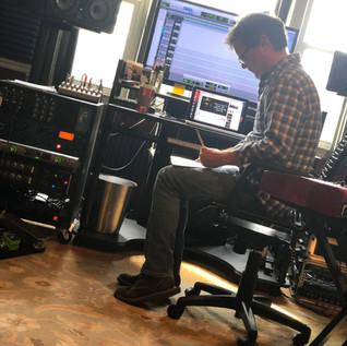 Producer Doug Kahan