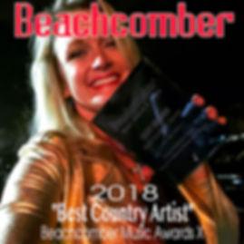 Casey Kearney Beachcomber
