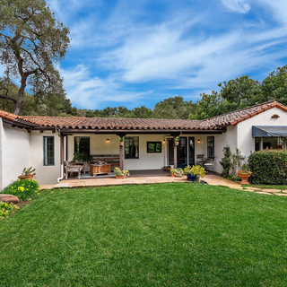 421 West Mountain Drive Santa Barbara, CA - SOLD - $1,950,000 (Multiple Offers)