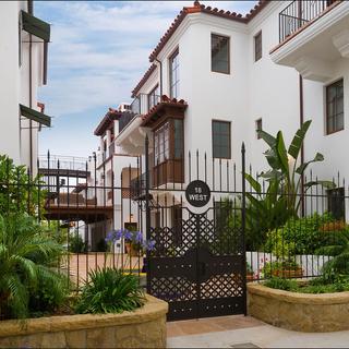 18 W Victoria Street #310 Santa Barbara, CA - SOLD - $1,800,000