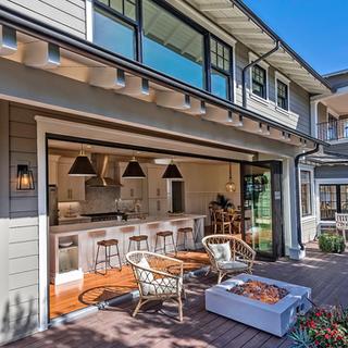435 East Valerio Street Santa Barbara, CA - SOLD - $2,795,000