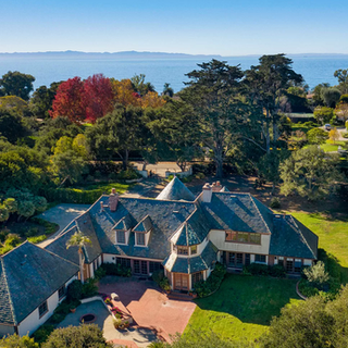 4220 Mariposa Drive, Hope Ranch CA - SOLD - $5,000,000