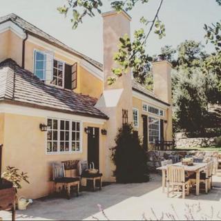 110 Orizaba Road Montecito, CA - SOLD - $2,690,000