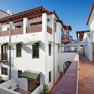 18 W Victoria Street #308 Santa Barbara, CA - SOLD - $2,499,000