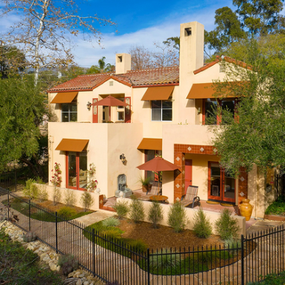 138 Meadows Lane Santa Barbara, CA - SOLD - $1,900,000