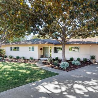 1455 Monte Vista Road Montecito, CA - SOLD - $1,995,000