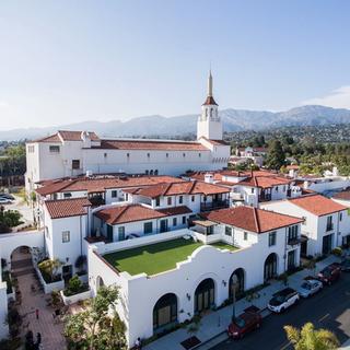 18 W Victoria Street Santa Barbara, CA - SOLD - $1,125,000