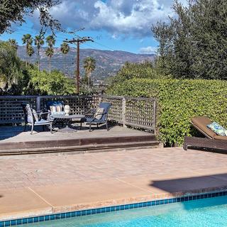 1290 Bel Air Drive Santa Barbara, CA - SOLD - $1,599,000